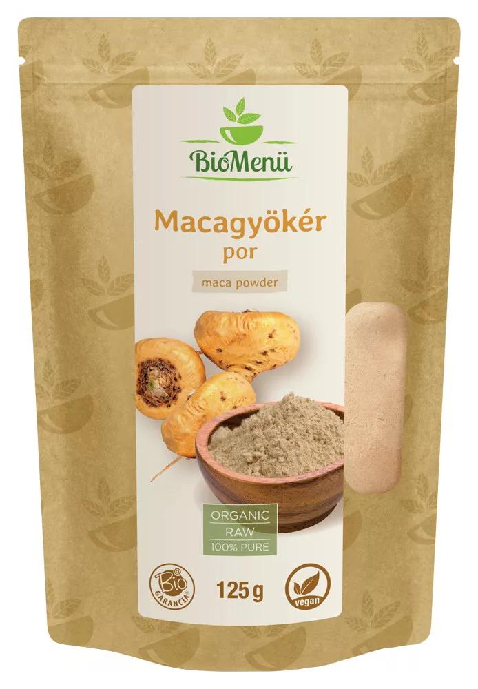 BioMenü Maca powder 125 g