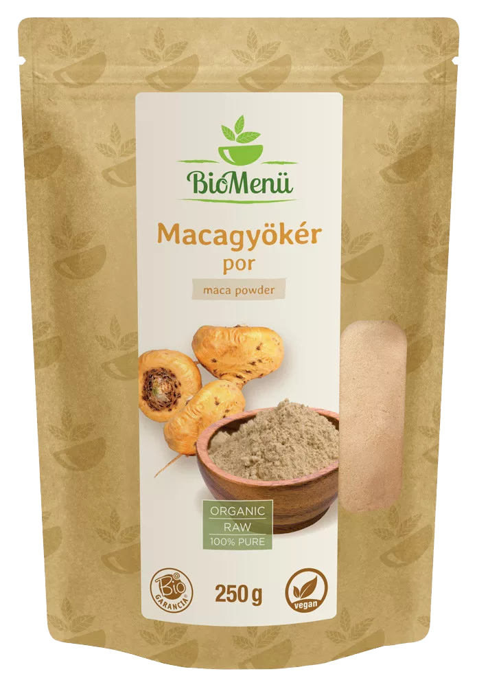 BioMenü Maca powder 250 g