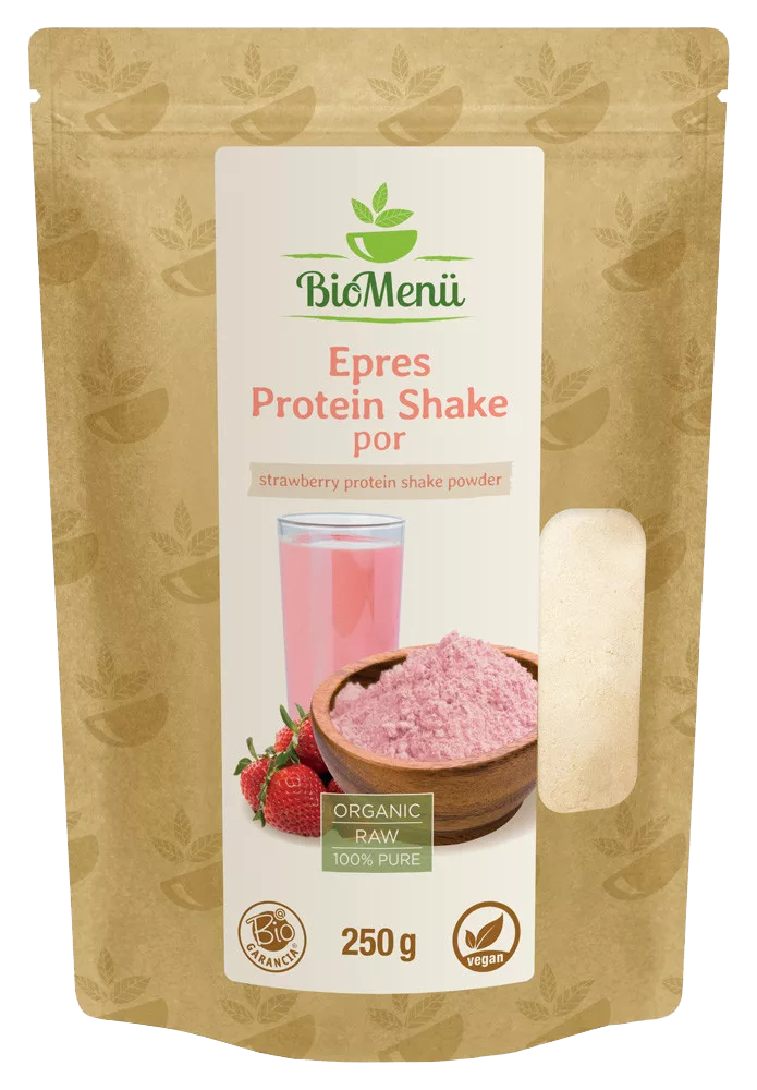BioMenü Protein Shake 0,25 kg