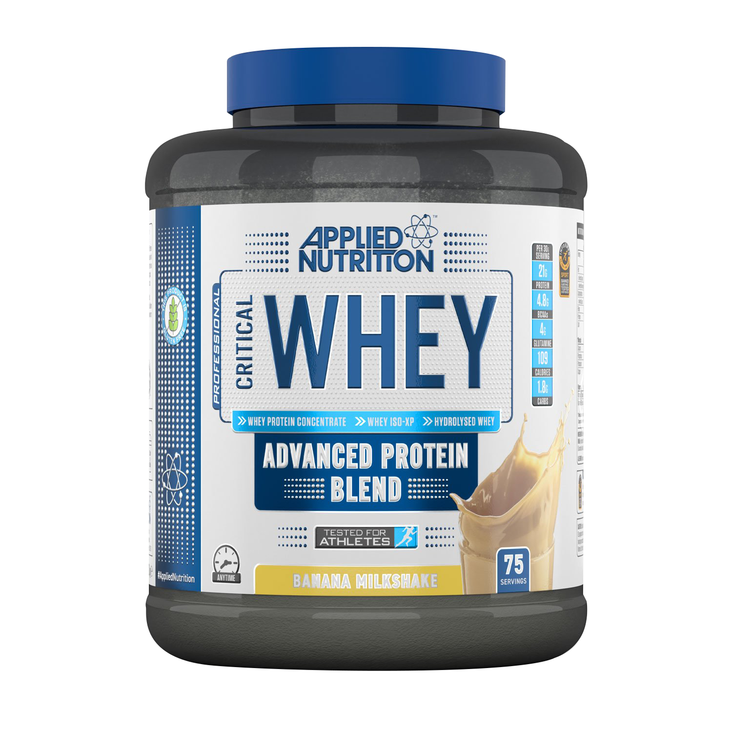 Applied Nutrition Critical Whey 2,27 kg