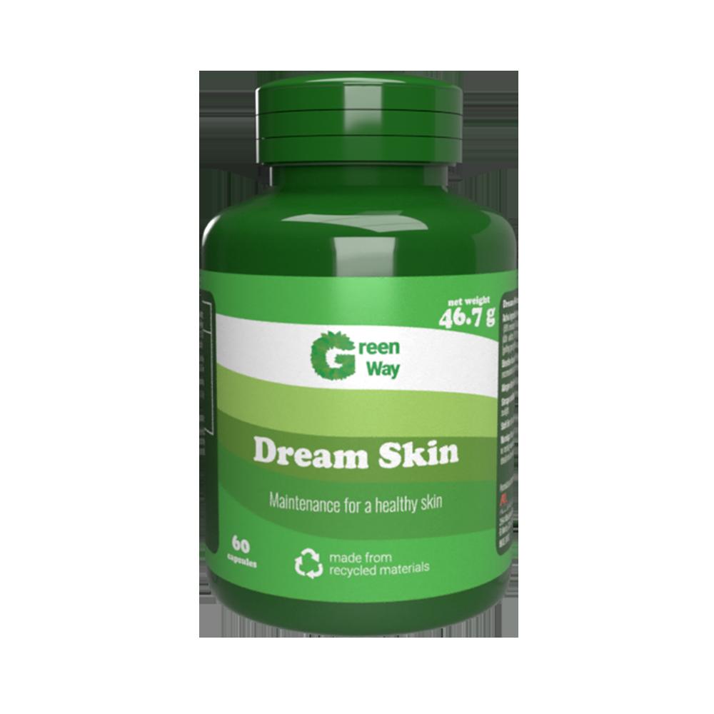 AllSports Labs Dream Skin 60 kaps