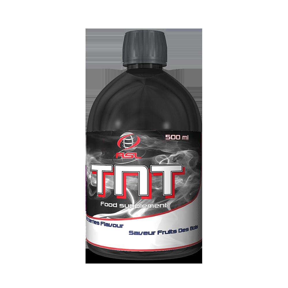 AllSports Labs TNT 500 ml