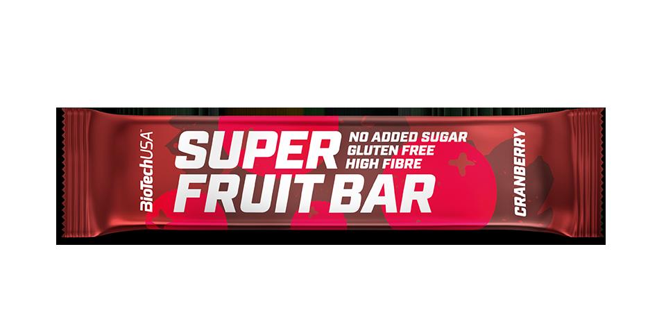 BioTech USA Super Fruit Bar 30 g