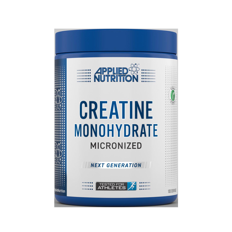Applied Nutrition Creatine Monohydrate Micronized 500 g