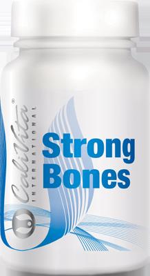 Calivita Strong Bones 100 kaps