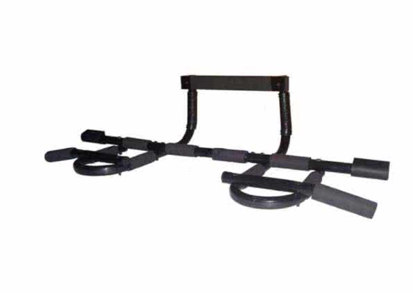 Spartan Doorway Pull Up Bar ks