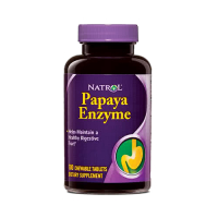 Natrol Papaya Enzyme (100 ž.t.)