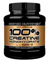 Scitec Nutrition 100% Creatine (1000 g)