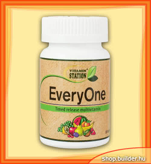 Vitamin Station Every One 30 tbl.