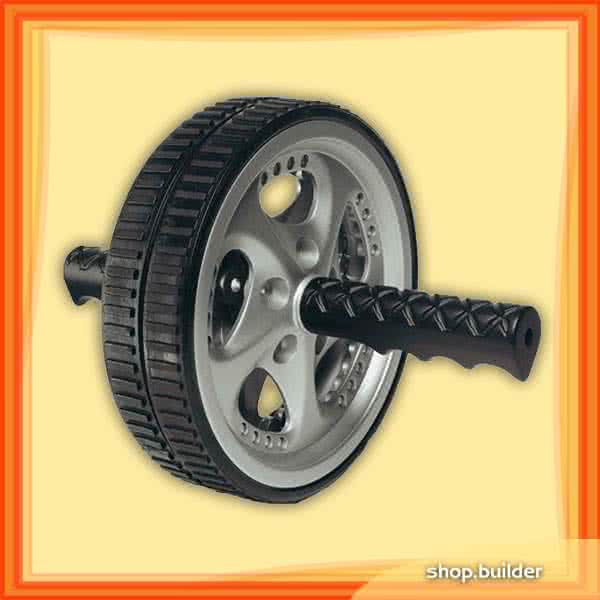 Everlast Duo Wheel - Posilovací kolečko