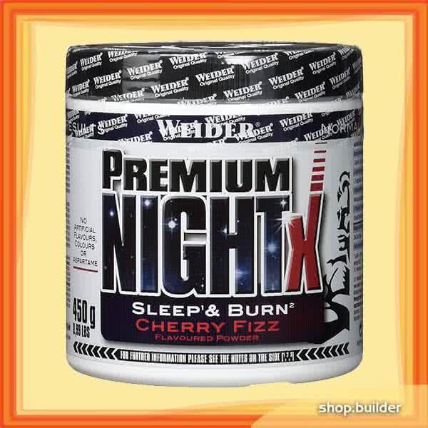 Weider Nutrition Night X 450 g