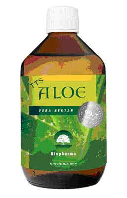 Biopharma TTS Aloe 1000 ml