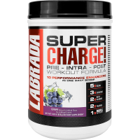 Labrada Nutrition Super Charge Xtreme (800 g)