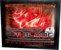 Scitec Nutrition Hot Blood 3.0 (20 g)