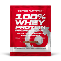Scitec Nutrition 100% Whey Protein Professional (30 g)