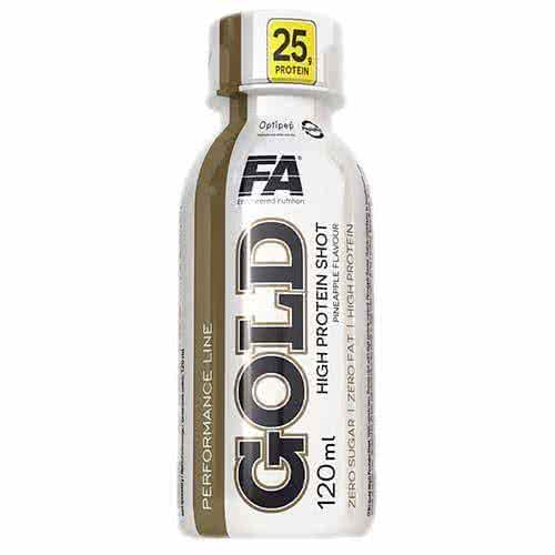 Fitness Authority Gold High Protein Shot 120 ml