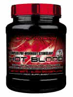 Scitec Nutrition Hot Blood 3.0 (820 g)