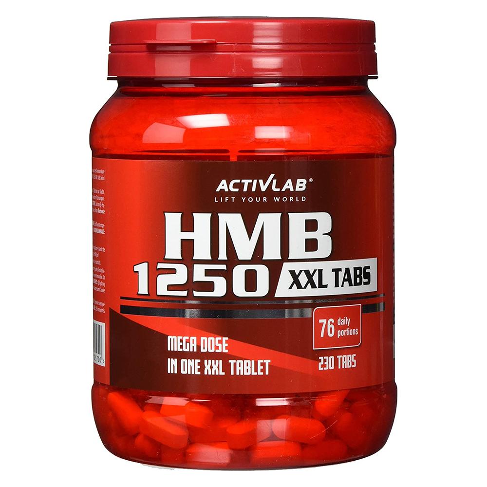 ActivLab HMB 1250 XXL 230 tbl.