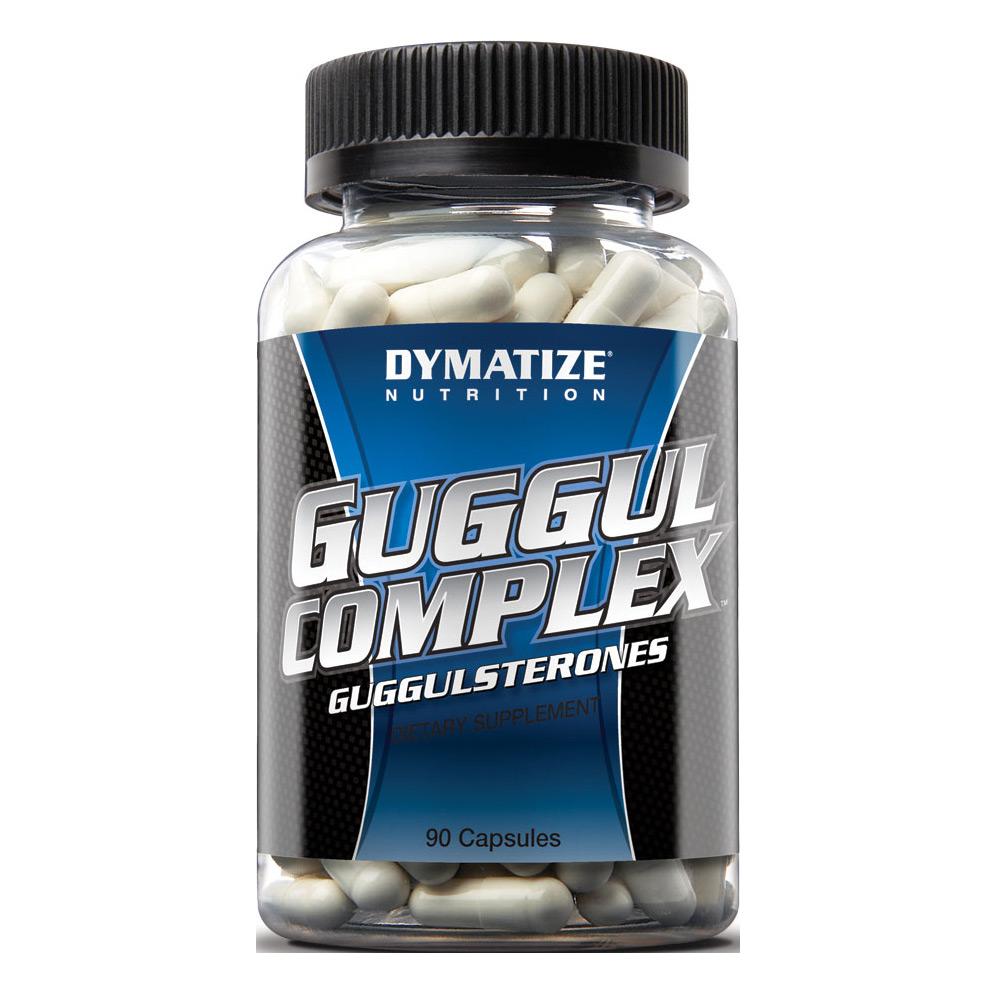 Dymatize Guggul Complex 90 kaps