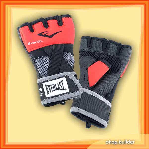 Everlast Evergel™ Handwraps pár
