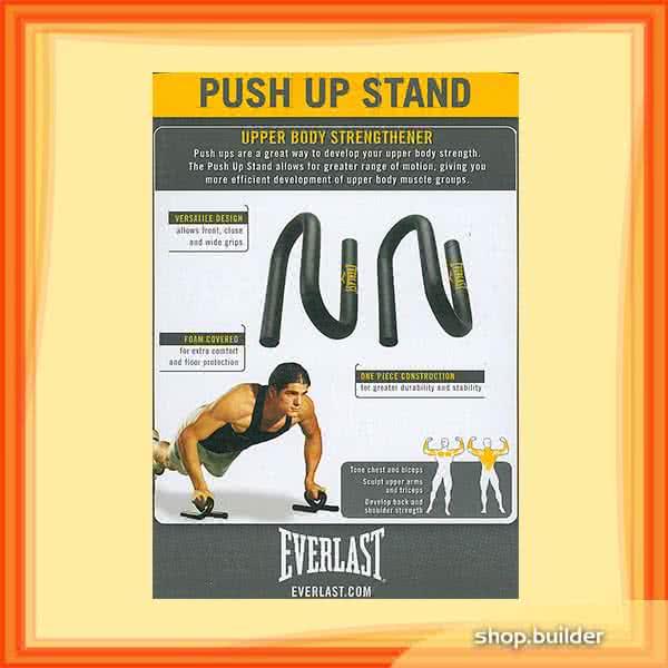 Everlast Push-Up Stand pár