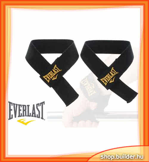 Everlast Lifting Straps pár