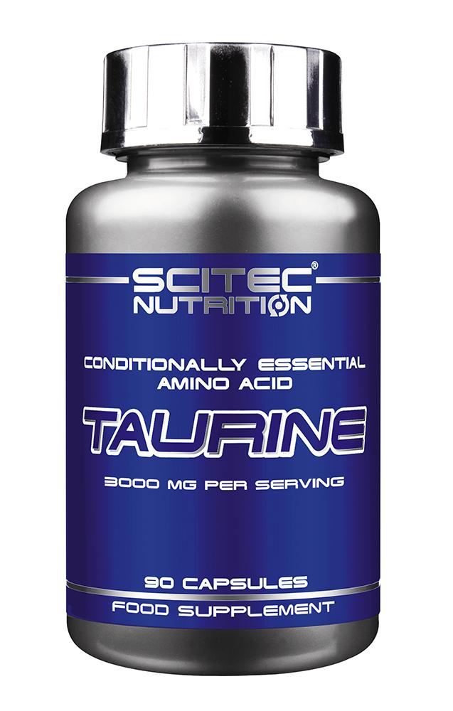 Scitec Nutrition Taurine 90 kaps