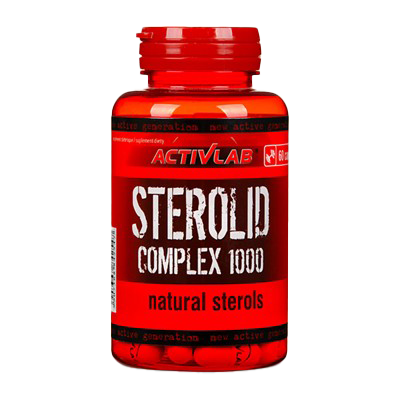 ActivLab Sterolid Complex 60 kaps