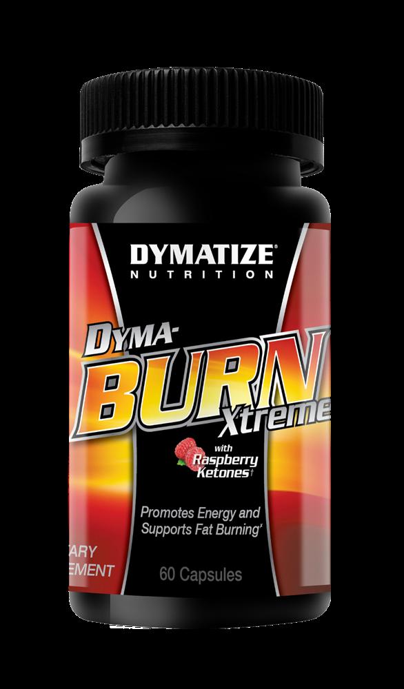 Dymatize Dyma-Burn Xtreme 60 kaps