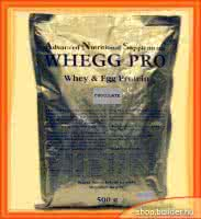 ANS Proteins Whegg Pro (0,5 kg)