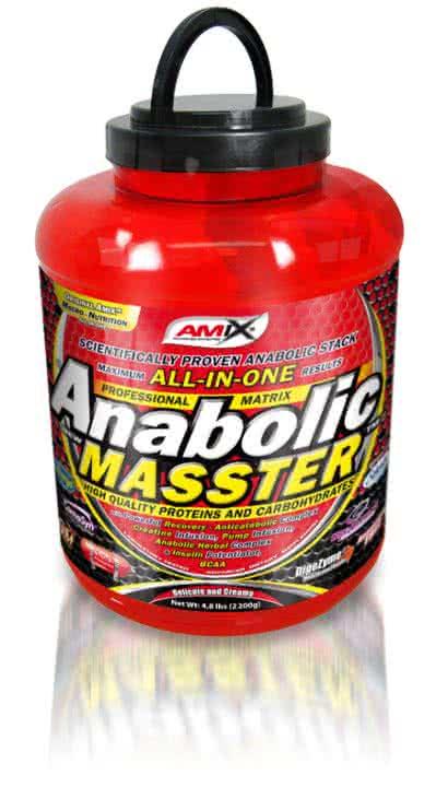 Amix Anabolic Masster 2,2 kg
