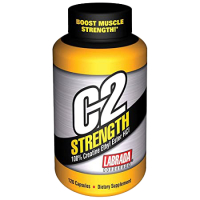 Labrada Nutrition C2 Strength (120 kaps)
