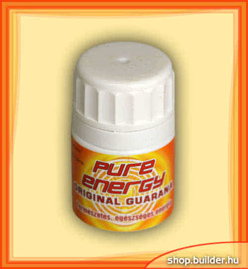 Další produkty Pure Energy 30 tbl.