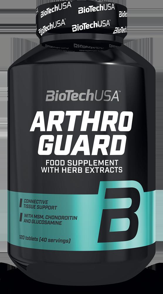 BioTech USA Arthro Guard 120 tbl.