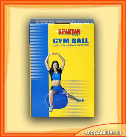 Spartan Gym Ball 85 cm ks