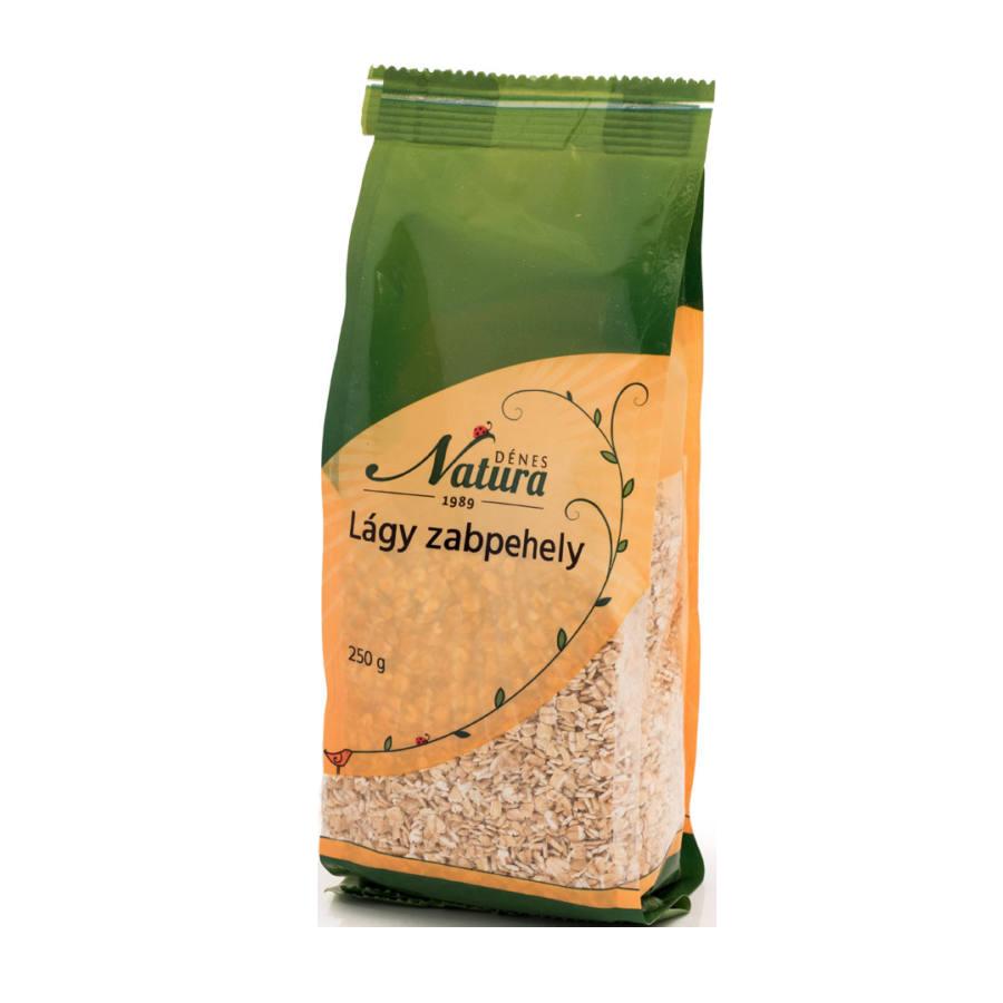 Natura Oat-flakes 0,25 kg