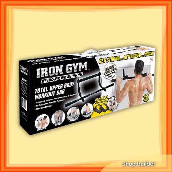 Everlast Iron Gym Express ks
