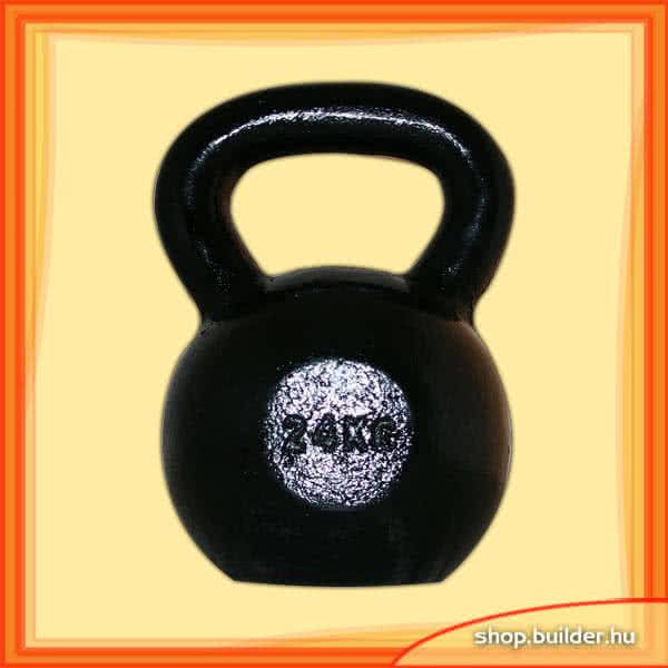 Spartan Kettle Ball 24 kg ks
