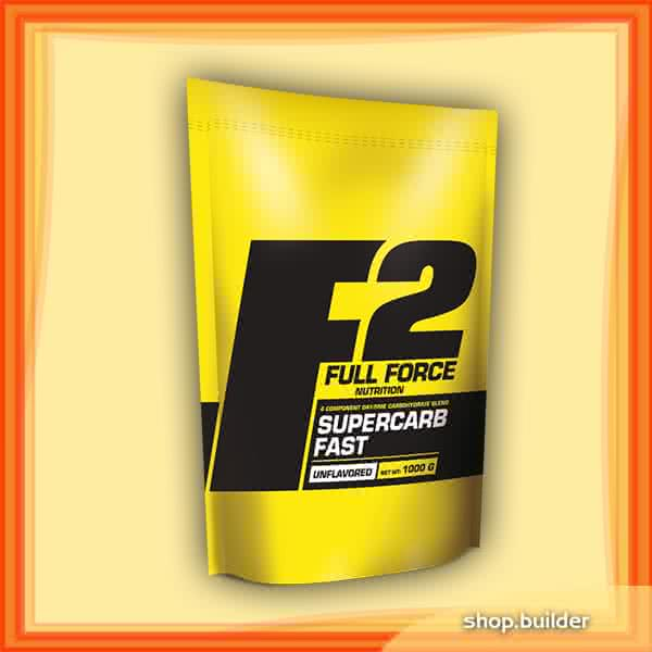 Full Force SuperCarb Fast 1 kg