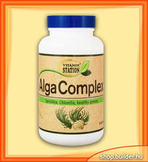 Vitamin Station Alga Complex 90 tbl.