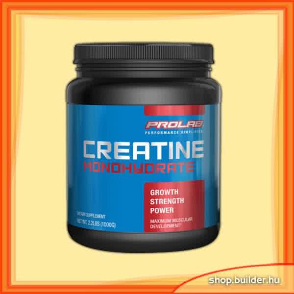 Prolab Nutrition Creatine Monohydrate 1000 g