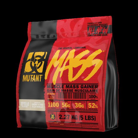 Mutant Mutant Mass 2,2 kg