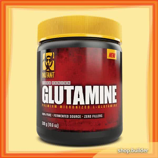 Mutant Mutant Glutamine 300 g