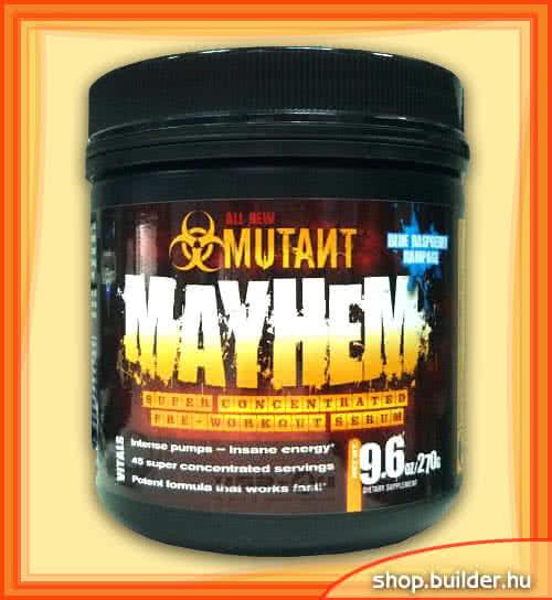 Mutant Mutant Mayhem 270 g