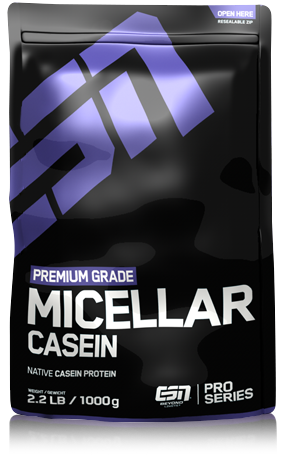 ESN Micellar Casein 1 kg