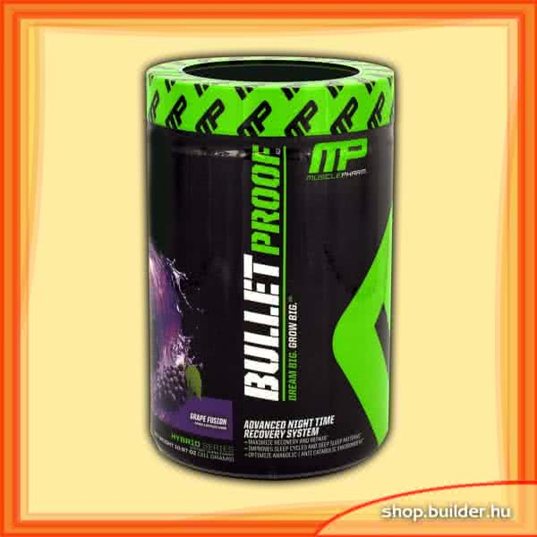 MusclePharm Bullet Proof 346 g