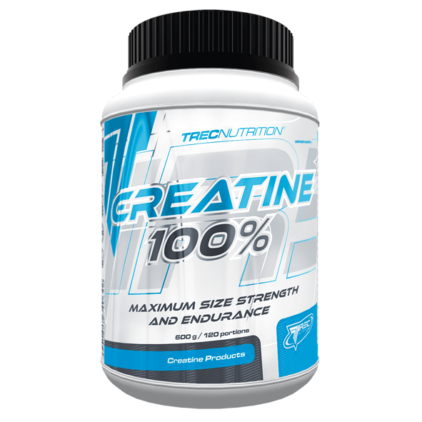 Trec Nutrition Creatine 100% 600 g
