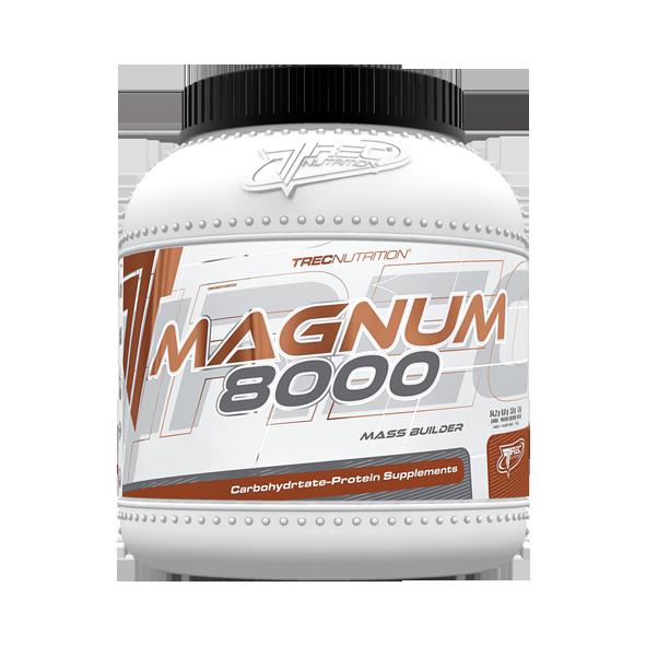 Trec Nutrition Magnum 8000 1,6 kg