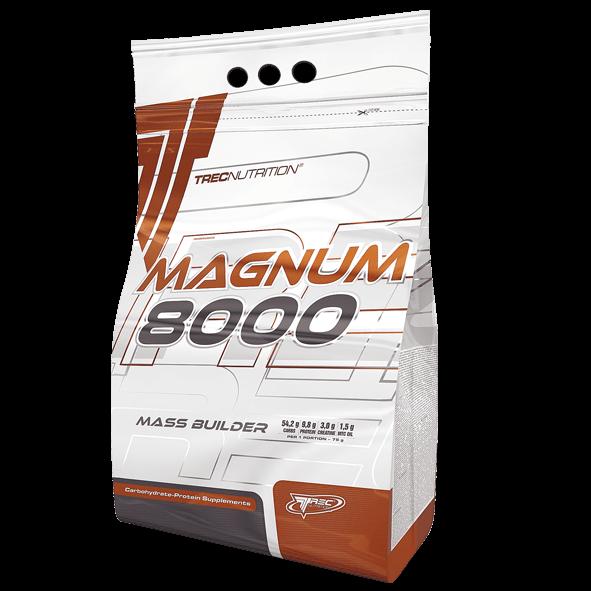 Trec Nutrition Magnum 8000 4 kg