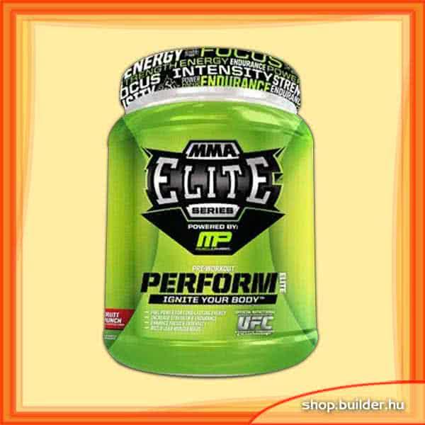 MusclePharm MMA Elite Performance 560 g